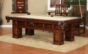 Fitchburg Pool Table Installations content image