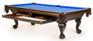 Fitchburg Pool Table Movers