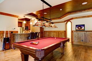 Fitchburg pool table moves image 1